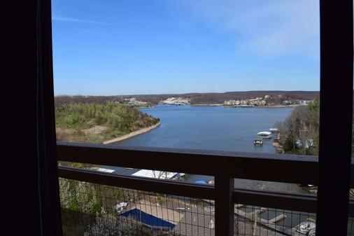 Inn At Grand Glaize - Osage Beach - Balcony