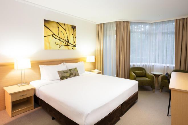Metro Mirage Hotel Newport - Sydney - Makuuhuone