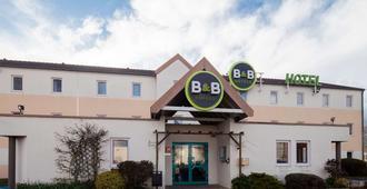 B&B Hôtel Caen Mémorial - Saint-Contest