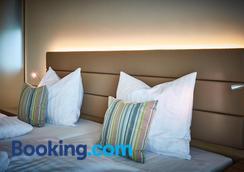 Vital Hotel an der Therme - Bad Windsheim - Bedroom