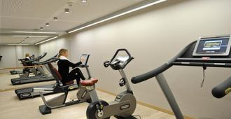 Crowne Plaza Montpellier - Corum - Montpellier - Gimnasio