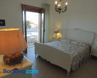 Camera Con Vista - Oristano - Bedroom