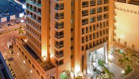 Staybridge Suites Cairo - Citystars - El Cairo - Edificio