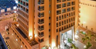 Staybridge Suites Cairo - Citystars - Kairo - Gebäude