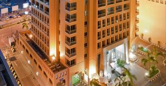 Staybridge Suites Cairo - Citystars - Cairo