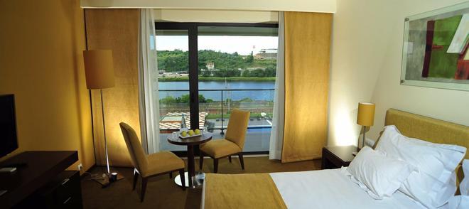 科英布拉風別墅酒店 - 科印布拉 - 科英布拉 - 臥室