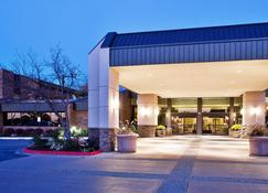 The Plaza Grand Rapids Airport Hotel & Conference Center - Grand Rapids - Bangunan