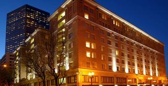 Embassy Suites by Hilton Portland Downtown - Portland - Bâtiment