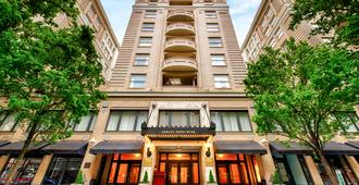 Embassy Suites by Hilton Portland Downtown - Portland - Building