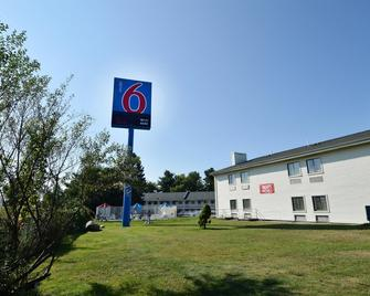Motel 6 Nashua, Nh - North - Nashua - Gebäude