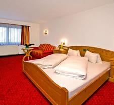 Hotel Appartement Similaun