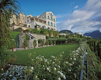 Belmond Hotel Caruso - Ravello - Building