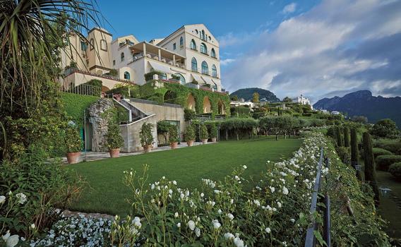 Belmond Hotel Caruso Da 479 2 9 5 7 Ravello Hotel
