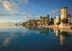Belmond Hotel Caruso - Ravello - Uima-allas