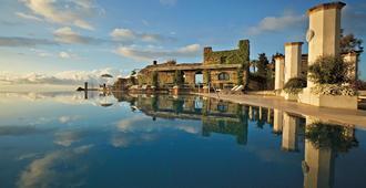 Caruso, A Belmond Hotel, Amalfi Coast - Ravello - Piscina