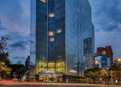 Le Méridien Mexico City - Mexico City - Building
