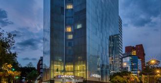 艾美墨西哥城酒店 - 墨西哥城 - 墨西哥城 - 建築