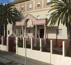 Albergue Inturjoven Huelva - Hostel