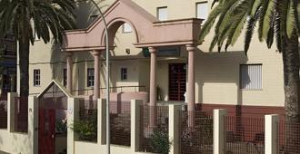 Albergue Inturjoven Huelva - Hostel - Huelva - Edificio