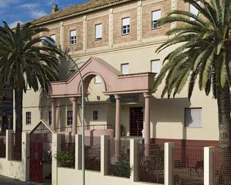 Albergue Inturjoven Huelva - Hostel - Huelva - Building
