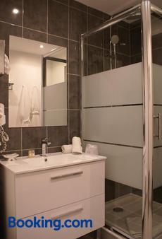 Hotel Be Cottage - Le Touquet - Bathroom