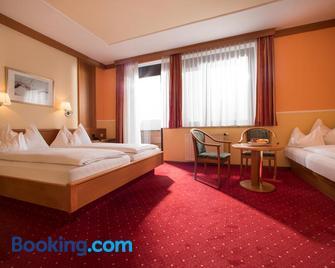 Hotel Restaurant Schachenwald - Unterpremstatten - Slaapkamer