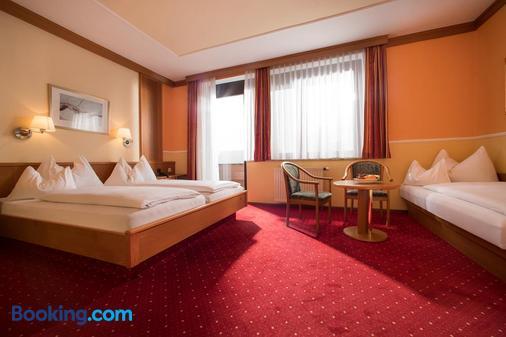 Hotel Restaurant Schachenwald - Unterpremstatten - Bedroom