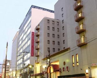 Nest Hotel Kumamoto - Kumamoto - Building