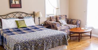 La Villa Rivermead - Gatineau - Bedroom