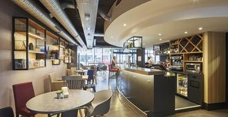 Holiday Inn Express Le Havre - Centre - Le Havre - Bar