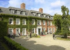 Hayfield Manor - Cork - Budynek
