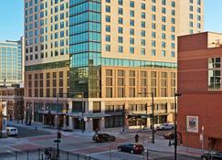 Hyatt Place Denver Downtown - Denver - Toà nhà