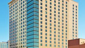Hyatt Place Denver Downtown - Denver - Gebäude