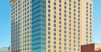 Hyatt Place Denver Downtown - Denver - Bâtiment