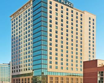 Hyatt Place Denver Downtown - Денвер - Building