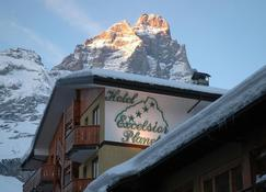 Hotel Excelsior Planet - Breuil-Cervinia - Outdoor view