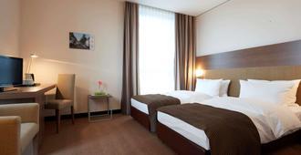 Intercityhotel Mannheim - Mannheim - Phòng ngủ