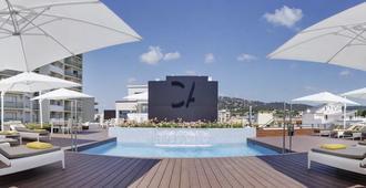 Cosmopolita Hotel Boutique & Spa - Platja d'Aro - Uima-allas
