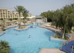 Shams Safaga Resort - Safaga - Pool