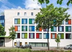 Ibis Styles Hildesheim - Hildesheim - Toà nhà