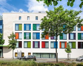Ibis Styles Hildesheim - Hildesheim - Gebäude