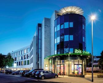 Ibis Styles Hildesheim - Hildesheim - Budova