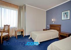 Hotel Mirage - Burgas - Κρεβατοκάμαρα