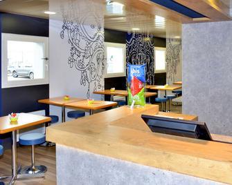 ibis budget Flers Les Grands Champs - Flers - Restaurant