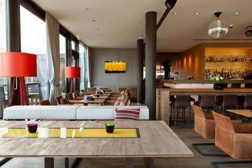 Hotel Am Meer & Spa - Binz - Bar