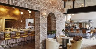 The Hoxton Williamsburg - Brooklyn - Bar