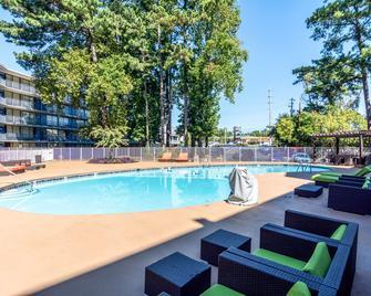 Motel 6 Marietta, Ga - Atlanta Northwest - Marietta - Pool