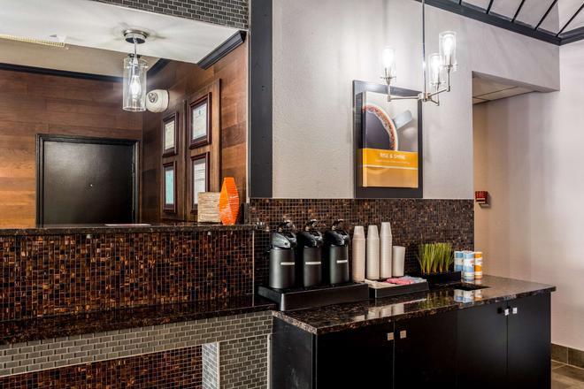 Motel 6 Atlanta Northwest - Marietta - Lobby