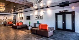 Motel 6 Marietta, Ga - Atlanta Northwest - Marietta - Lobby