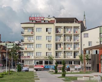 Yildirim Hotel - Denizli - Building